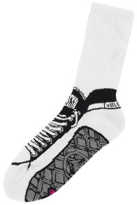 Volcom All Stone Socken US 9-12  (black)