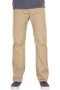 Carhartt Rockin&#039; Pant Denver Pants (leather rinsed)