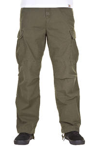 Carhartt Cargo Pant Columbia Hose (cypress stone washed)