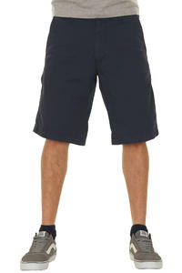 Carhartt Presenter Bermuda Durango Shorts (navy rinsed)