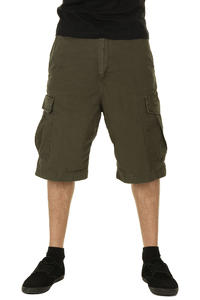 Carhartt Cargo Bermuda Columbia Shorts (cypress stone washed)
