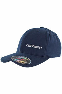Carhartt Trucker Flexfit Cap (navy white)