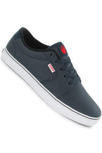 DVS Convict  Canvas Shoe (blue)
