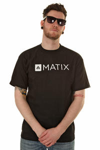 Matix Monolin T-Shirt (black)