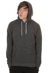 Element Grime V Hoodie (charcoal heather)