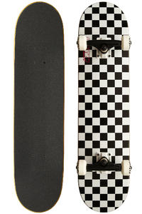 Speed Demons Checkerboard 7.5&quot; Komplettboard (black white)