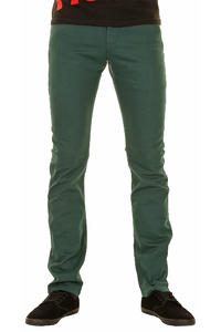 REELL Skin Stretch Jeans (petrol green)