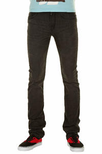 REELL Rocket Jeans (black light wash)
