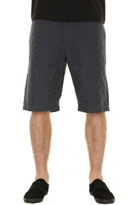 REELL Chino Shorts (micro check blue)