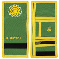 Element Elemental Geldbeutel (aloe green)