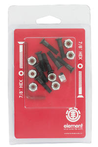 Element Thrift 7/8&quot; Inbus Bolt Pack