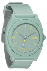 Nixon The Time Teller P Uhr (seafoam)