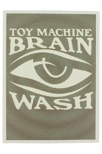 Toy Machine Brainwash DVD