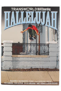 Transworld Hallelujah DVD