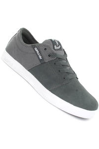 Supra The Stacks Shoe (charcoal)