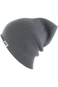 Schotterflechte Feli Beanie (grey)