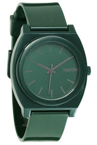 Nixon The Time Teller P Uhr (hunter green)