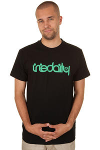Iriedaily No Matter 3 T-Shirt (black)