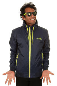 Iriedaily Unicomb Jacket (navy)