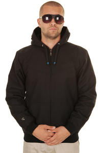 Iriedaily No Matter Swing Jacke (black)