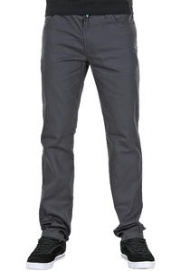 Iriedaily Slim Shot Hose (anthracite)