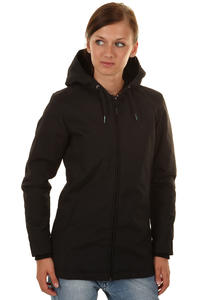 Iriedaily Kishory 2Fresh Jacke girls (black)