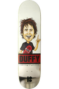 "Plan B Duffy MVP 7.875"" Deck"