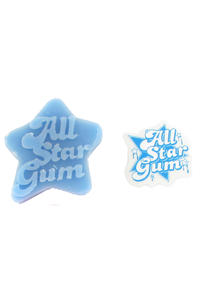 MOB Skateboards Allstar Gum Skatewax (assorted)