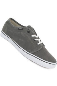Vans LP106 Suede Schuh (pewter true white)