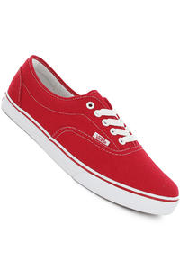 Vans LPE Shoe (red)