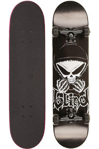 Blind Venom 7.5&quot; Complete-Board (black)