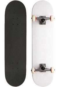 Blind White Out SS 7.75&quot; Komplettboard (white)