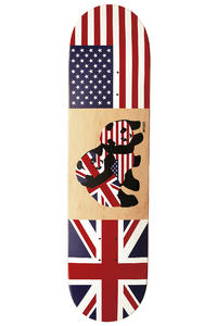 "Enjoi Team International Relations R7 8"" Deck"