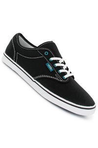 Vans Atwood Low Schuh girls (black ocean white)