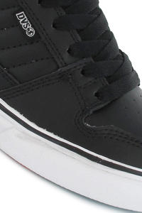 DVS Munition CT SMU EU Leather Schuh (black leather)