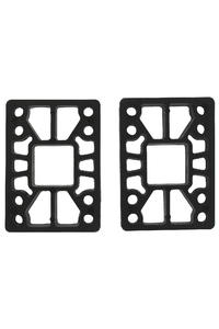 Khiro 5 Angled Riser Pad 2er Pack  (black)