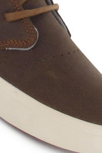 iPath Langston Suede Schuh (waxed monk robe)