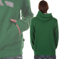 Etnies Icon Fill Hoodie (kelly green)