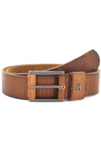 Nixon Americana Grtel (saddle)