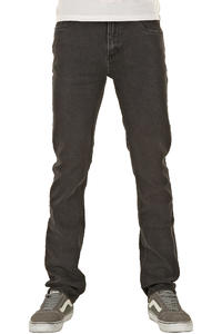 Emerica HSU Saratoga Jeans (worn black)