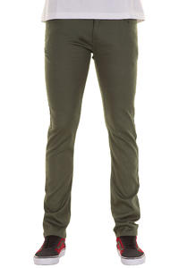 Emerica HSU Saratoga Twill Pants (charcoal)