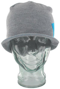 DC Big Star Visor Mütze (heather grey)