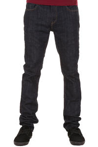 DC Skinny Jeans (indigo rinse)
