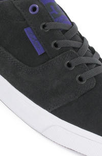 DC Bristol LE Schuh girls (dark shadow)
