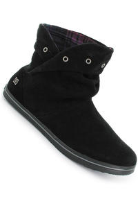 DC Aura Shoe girls (black)