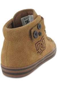 DC Venice Mid LE Schuh girls (chestnut brown)