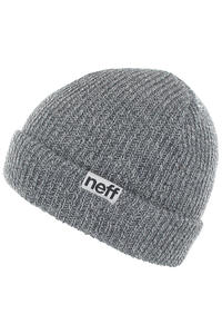 Neff Fold Beanie (grey)