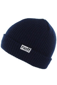 Neff Fold Beanie (navy)