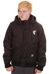 Famous Hackney Jacke (black)