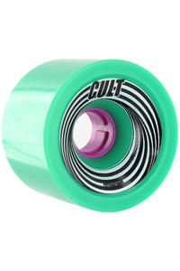Cult The Dominator 72mm 86.66a Wheel 4er Pack  (mint)